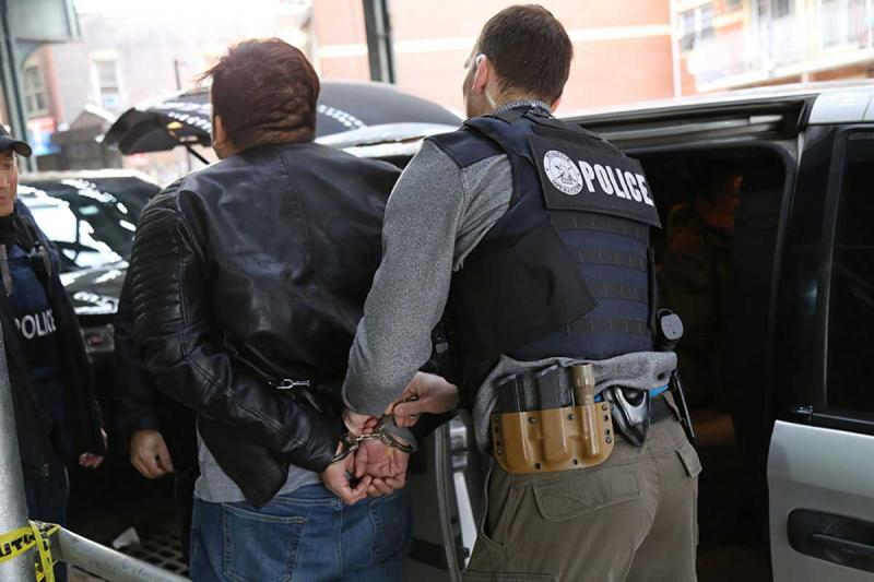 ice arrest domestic violence deportation removal proceedings